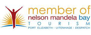 Member of Nelson Mandela Bay Tourism (NMBT)