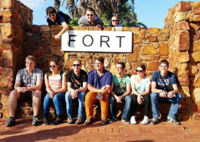 Mosaic Tourism - Nelson Mandela Bay (Port Elizabeth) City Tour