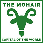 The Mohair Capital of the World